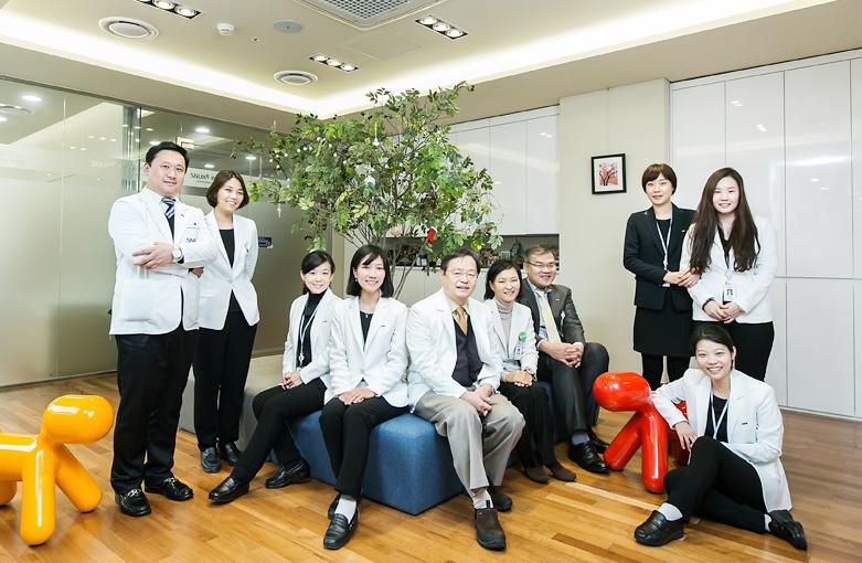 IHC Staff